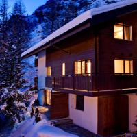 Chalet and Penthouse Zen, two Properties, 100m from Ski Lift and Piste