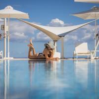 Akrogiali Beach Hotel Apartments