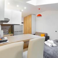 Apartments Pomerio Rijeka
