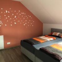 Ferienwohnung im Wonnegau Riesling-Suite