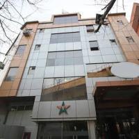 Stay24 001 Hotel Metro Star