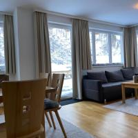Appartement Alps 12
