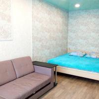 Sharman Apartments prospekt Tupoleva, отель в Ульяновске