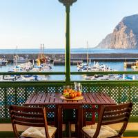 Traditional Canarian Home With Fantastic View, hotel v destinácii Santiago del Teide