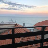 Dpto frente al mar, 2 ambientes. Varese - torreon
