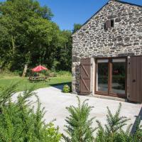 Modern Holiday Home in Tavistock with Garden