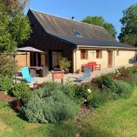 Comfortable Cottage in Normandy with terrace