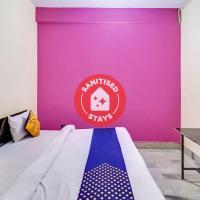 SPOT ON 76718 Hotel Anand Inn
