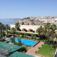 Parador de Ceuta, hotel in Ceuta