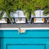 Hoian Sincerity Hotel & Spa, ξενοδοχείο στο Χόι Αν