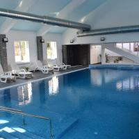 Tintyava Balneohotel, хотел във Вършец