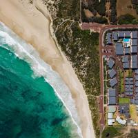 Smiths Beach Resort, hotel in Yallingup