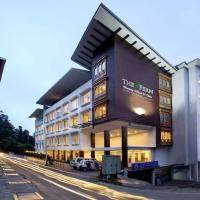 The Fern Denzong Hotel & Spa Gangtok, Sikkim
