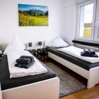 Schöne 3-Zimmerwohnung mit WLAN