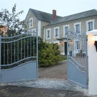 Chambres d'Hôtes Les Champs Français, hotel in Caumont-l'Éventé