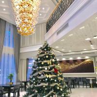 Tuong Vi Corner, hotel in District 10, Ho Chi Minh City
