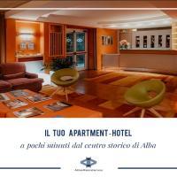 Alba Residence, hotel in Alba