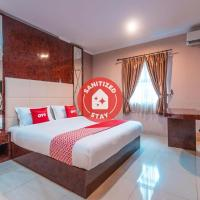 OYO Flagship 2131 Hotel Binong