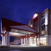 Future Inns Halifax Hotel & Conference Centre, hotel in Halifax