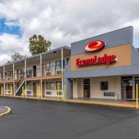 Econo Lodge North Charlottesville