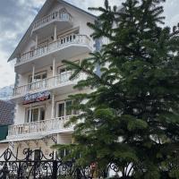 Отель Снежная Королева Домбай