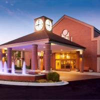 Ann Arbor Regent Hotel and Suites, hotel in Ann Arbor