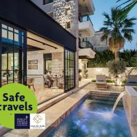 Boutique Hotel & Spa Casa del Mare - Mediterraneo