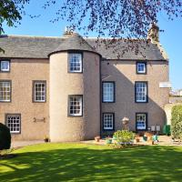 Lossiemouth House, hotel in Lossiemouth