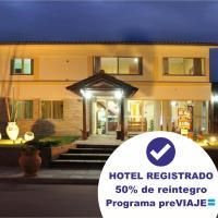 Hotel Mirador de las Sierras, hotel en Villa Carlos Paz