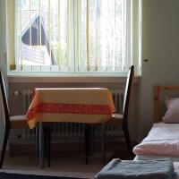 Sleep and Work App 07, hotel in Schönau