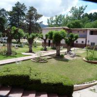 GRAN HOTEL IDEAL, отель в городе Ла-Фальда