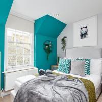 Bath's Exclusive Apartment The Moss x Monroe Suite