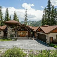 FREE Activities & Equipment Rentals Daily - Luxury Home #270 Next To Resort With Hot Tub & Amazing Views