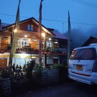 New Tibet, hotel in Kalimpong
