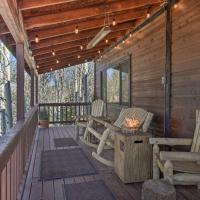 Mtn Paradise with Grill, WiFi and Stunning Views!, hotel in Cripple Creek