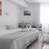 Hostal Bellavista Formentera, hotel in La Savina