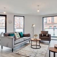 Fabulous 2 bedroom Flat in Central Birmingham