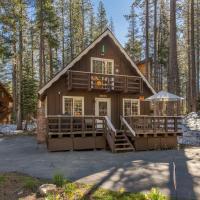 Alpenglow Lake House
