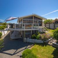 Peninsula Pearl - Kaiteriteri Holiday Home