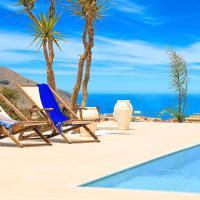Cretan Dream Villa