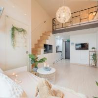 COZY Duplex in HONGDAE