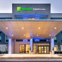 Holiday Inn Express & Suites - Romeoville - Joliet North