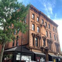 Palladium Building Lofts, hotel in New Haven