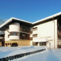 Holiday home Forellenhof 2