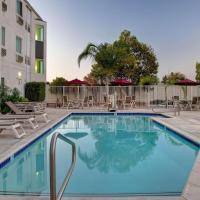 Motel 6-Gilroy, CA, hotel in Gilroy