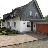 Luxury Apartment in Kustelberg Sauerland near Ski Area