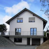 Modern Villa in Kustelberg with Sunbathing Lawn