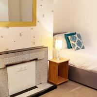 Chorley Contractor Accommodation, hotel in Chorley