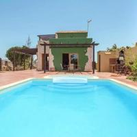 Villa with 4 bedrooms in Casillas de Morales, with private pool, furnished garden and WiFi - 13 km from the beach