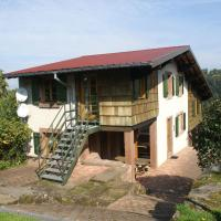 Tranquil Holiday Home in Harreberg with Terrace, hotel in Harreberg